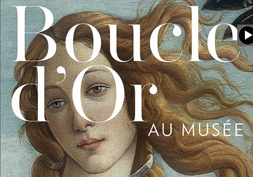 boucle or musee